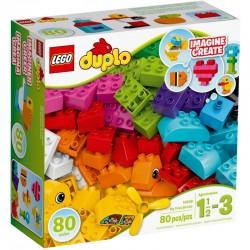 LEGO DUPLO 10848 Moje Pierwsze Klocki NOWOŚĆ 2017