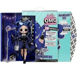 LOL Surprises OMG Zestaw lalka i akcesoria Core Doll Moonlight B.B. 572794