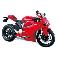 MAISTO Motor MOTOCYKL DUCATI 1199 PANIGALE 31101-64