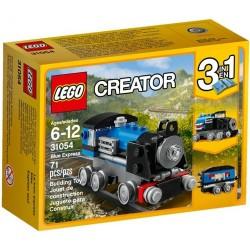 LEGO CREATOR 31054 Niebieski Ekspres NOWOŚĆ 2017