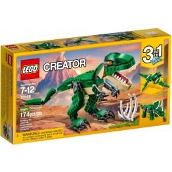 LEGO CREATOR 31058 Potężne Dinozaury NOWOŚĆ 2017
