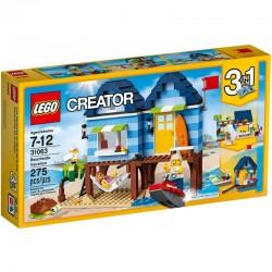 LEGO CREATOR 31063 Wakacje na Plaży NOWOŚĆ 2017