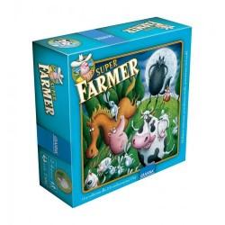 Granna - 0863 - Gra Rodzina - Super Farmer - Delux
