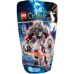 LEGO CHIMA 70204 Chi Worriza