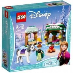 LEGO DISNEY PRINCESS 41147 Śniegowa Przygoda Anny NOWOŚĆ 2017