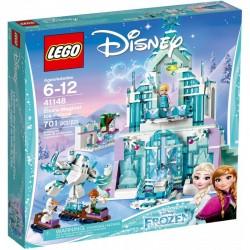 LEGO DISNEY PRINCESS 41148 Magiczny Lodowy Pałac Elzy NOWOŚĆ 2017