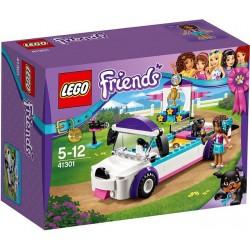 LEGO FRIENDS 41301 Parada Piesków NOWOŚĆ 2017