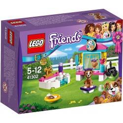 LEGO FRIENDS 41302 Salon Piękności dla Piesków NOWOŚĆ 2017