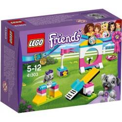 LEGO FRIENDS 41303 Plac Zabaw dla Piesków NOWOŚĆ 2017