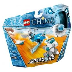 LEGO CHIMA 70151 Lodowe Kolce