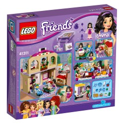 LEGO FRIENDS 41311 Pizzeria w Heartlake NOWOŚĆ 2017
