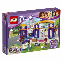 LEGO FRIENDS 41312 Centrum Sportu w Heartlake NOWOŚĆ 2017