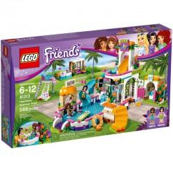 LEGO FRIENDS 41313 Basen w Heartlake NOWOŚĆ 2017