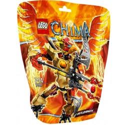 LEGO CHIMA 70211 Ognisty Chi Fluminox