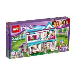 LEGO FRIENDS 41314 Dom Stephanie NOWOŚĆ 2017