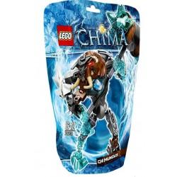 LEGO CHIMA 70209 Lodowy Chi Mungus