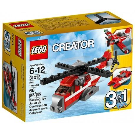 LEGO CREATOR 31013 Helikopter