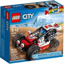 LEGO CITY 60145 Łazik NOWOŚĆ 2017
