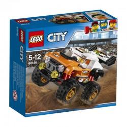 LEGO CITY 60146 Kaskaderska Terenówka NOWOŚĆ 2017