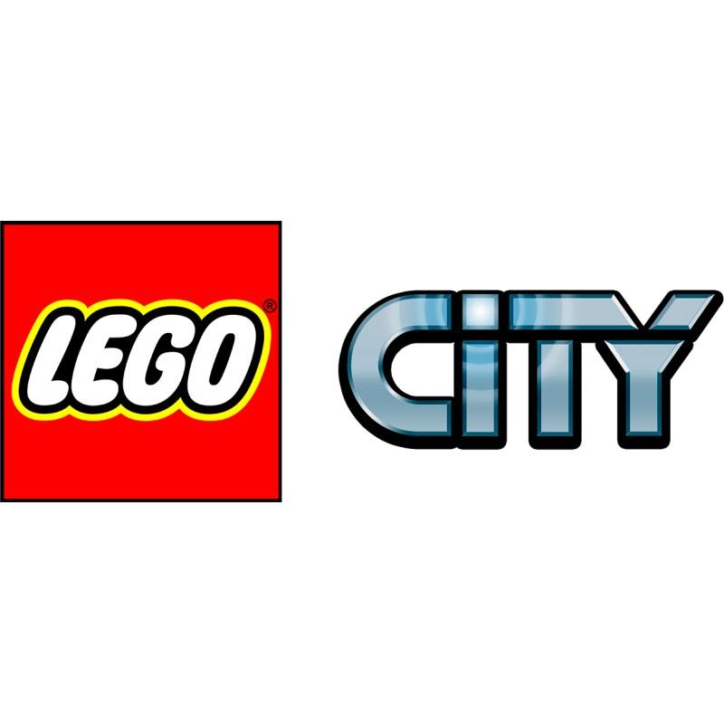 Lego City 60150 Foodtruck Z Pizzą Nowość 2017