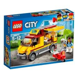 LEGO CITY 60150 Foodtruck z Pizzą NOWOŚĆ 2017