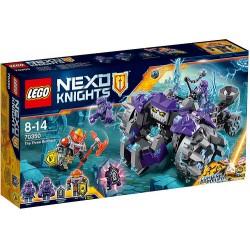LEGO NEXO KNIGHTS 70350 Trzej Bracia NOWOŚĆ 2017