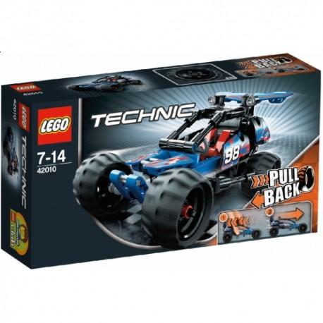 LEGO TECHNIC 42010 Samochód Off-Road