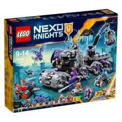 LEGO NEXO KNIGHTS 70352 Ekstremalny Niszczyciel Jestro NOWOŚĆ 2017