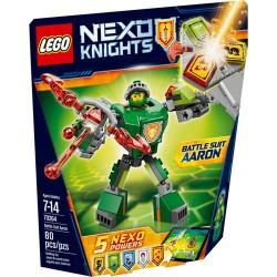 LEGO NEXO KNIGHTS 70364 Zbroja Aarona NOWOŚĆ 2017