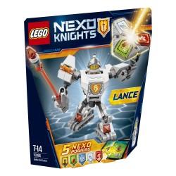 LEGO NEXO KNIGHTS 70366 Zbroja Lance'a NOWOŚĆ 2017