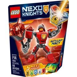 LEGO NEXO KNIGHTS 70363 Zbroja Macy NOWOŚĆ 2017