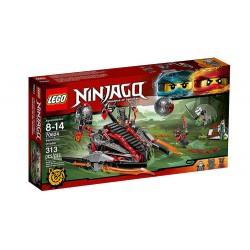 LEGO NINJAGO 70623 Cień Przeznaczenia NOWOŚĆ 2017