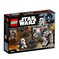 LEGO STAR WARS 75165 Zestaw Bitewny Imperial Trooper NOWOŚĆ 2017