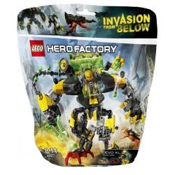 LEGO HERO FACTORY 44022 Evo XL Maszyna