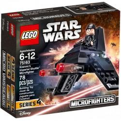LEGO STAR WARS 75163 Mikromyśliwiec Imperialny Wahadłowiec Krennica NOWOŚĆ 2017