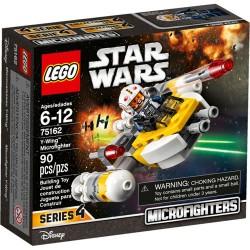 LEGO STAR WARS 75162 Mikromyśliwiec Y-Wing NOWOŚĆ 2017