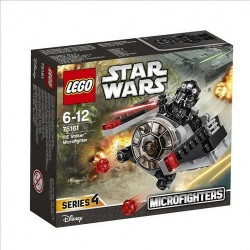 LEGO STAR WARS 75161 Mikromyśliwiec TIE Striker NOWOŚĆ 2017