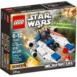 LEGO STAR WARS 75160 Mikromyśliwiec U-Wing NOWOŚĆ 2017