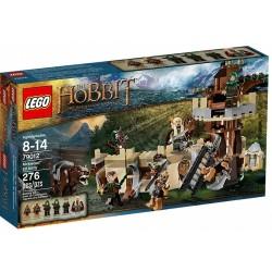 LEGO HOBBIT 79012 Armia Elfów z Mrocznej Puszczy