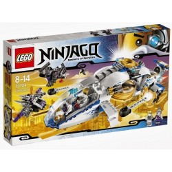 LEGO NINJAGO 70724 Ninjakopter