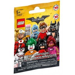 LEGO 71017 Figurki Lego Minifigurki Seria BATMAN