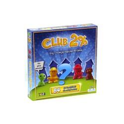 TM Toys Gra Club 2%