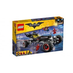 LEGO BATMAN MOVIE 70905 Batmobil NOWOŚĆ 2017