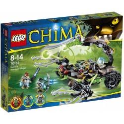 LEGO CHIMA 70132 Żądło Scorma