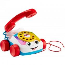Fisher-Price - FGW66 - Telefon - TELEFONIK dla Gadułki