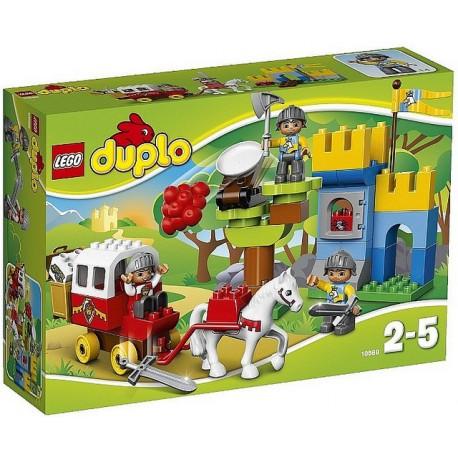 LEGO DUPLO 10569 Zamek Wielki Skarb