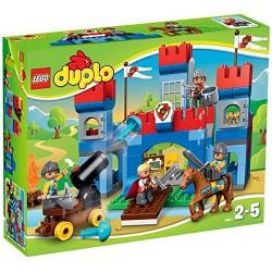 LEGO DUPLO 10577 Zamek Królewski
