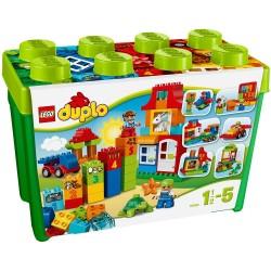 LEGO DUPLO 10580 Pudełko Pełne Zabawy