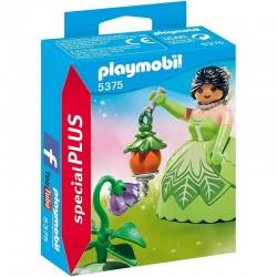 PLAYMOBIL 5375 Special Plus - KWIATOWA KSIĘŻNICZKA