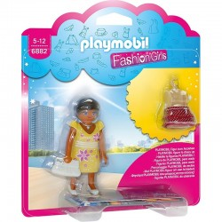 PLAYMOBIL 6882 Fashion Girls - Figurka - LATO